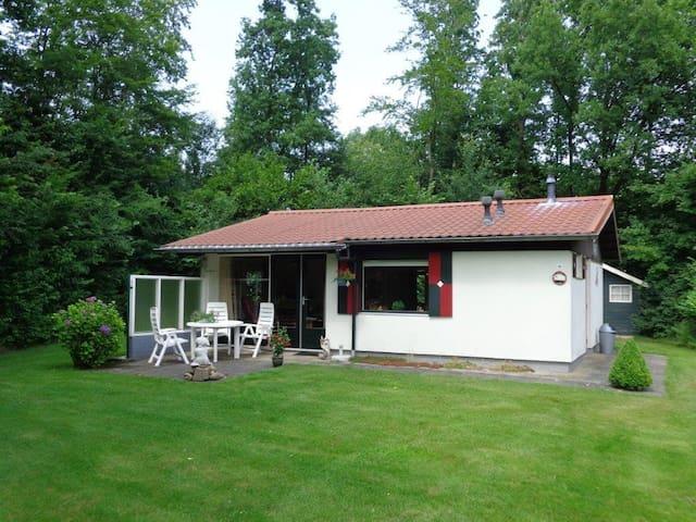 Cottage Hunzebergen Exloo Drenthe - Exloo