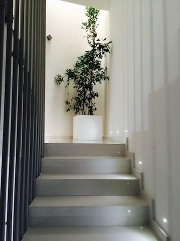 Appartamento luminoso e accogliente