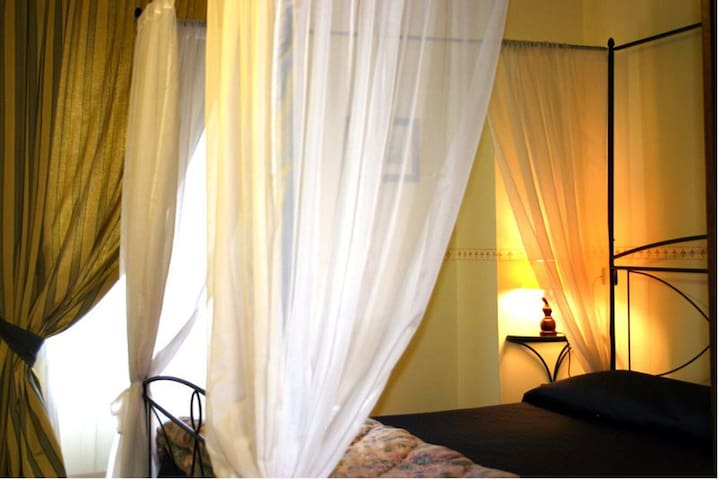 """Casa Vacanza ITerzieri: """"Appartamento Matterella"""" - Ferentillo - อพาร์ทเมนท์"""