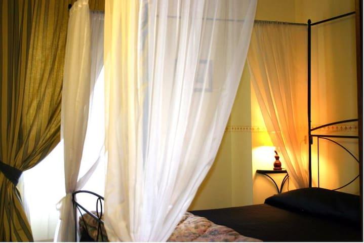 "Casa Vacanza ITerzieri: ""Appartamento Matterella"" - Ferentillo - Leilighet"