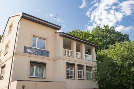 Hostel Papa House - Kaliningrad