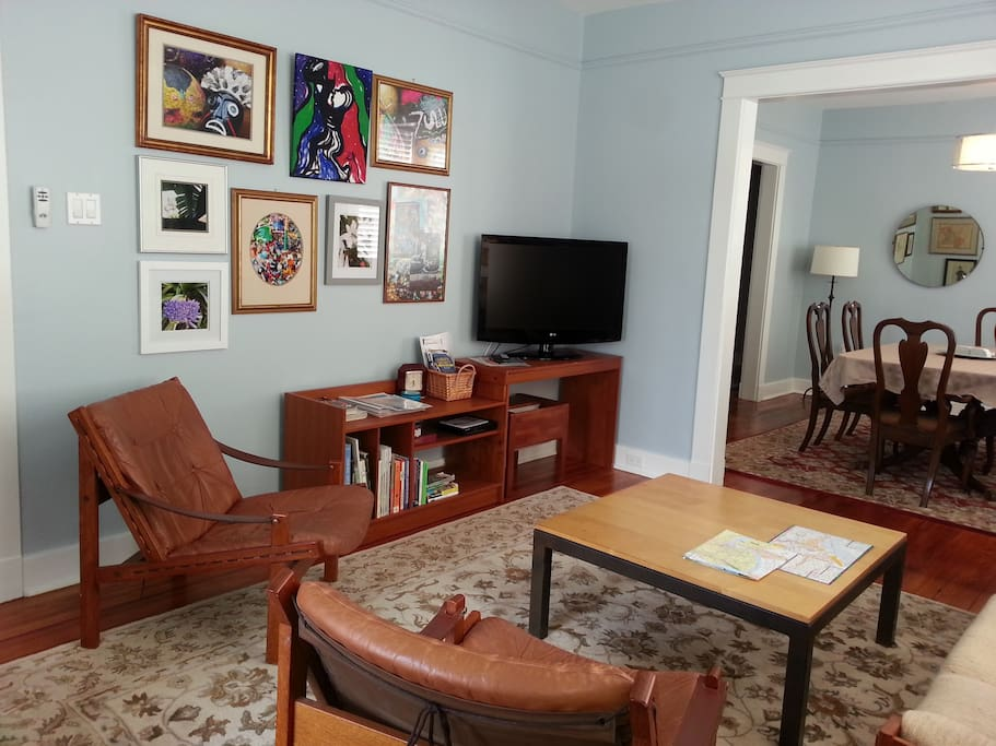 500 Feet To St Charles Streetcar 2 Bedroom Apartments For Rent In New Orleans Louisiana