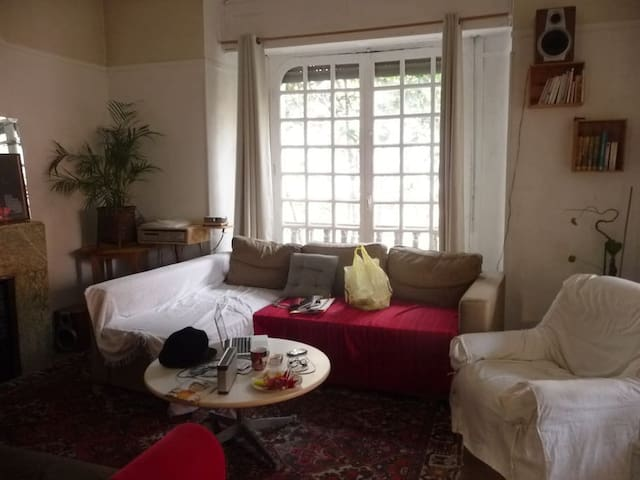 Chambre dans une colocation - Toulouse - Dům