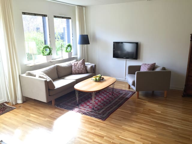 4 bedroom house in perfect location - Malmø - Hus