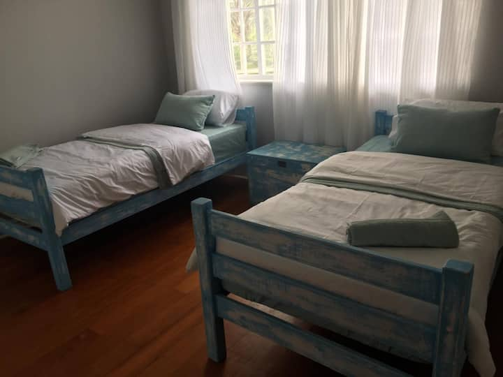Blue BnBs, Standard bedroom