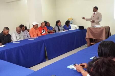 Vive cultura dominicana - Santa Cruz de Barahona