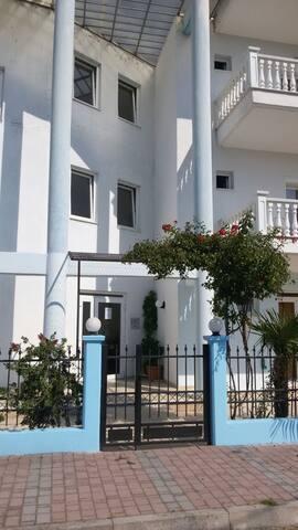 Ησυχία και απόλαυση - Ολυμπιακή Ακτή - Apartment