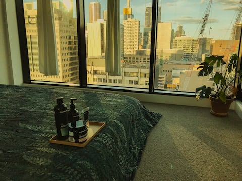 Master Bedroom [ 05:19 PM | 17.09.2018 ]