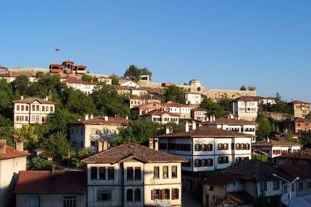 Safranbolu - Safranbolu