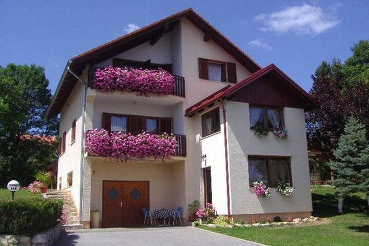 Guesthouse Hodak 5 - Rakovica - Appartement