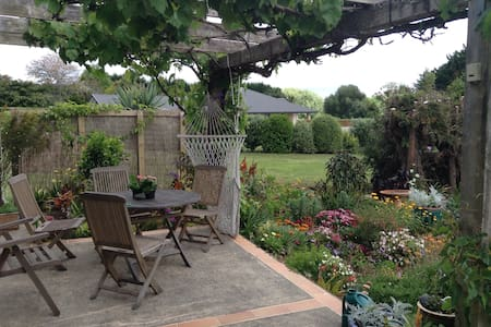 The Old Packhouse, B&B . - Kerikeri - Bed & Breakfast