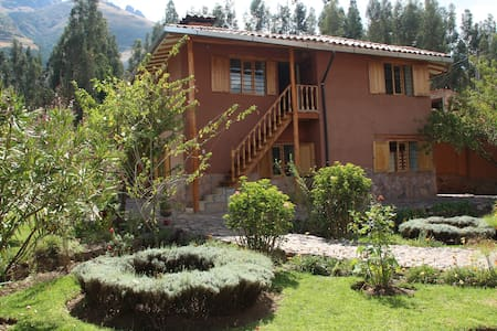 House in the sacred valley - Calca
