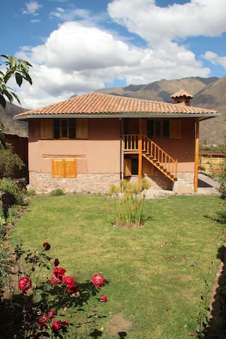 Country house in the sacred valley - Calca - Apartament