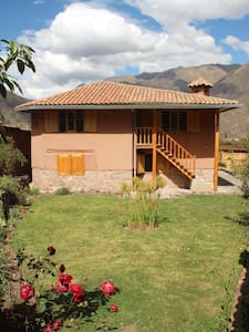 Country house in the sacred valley - Calca