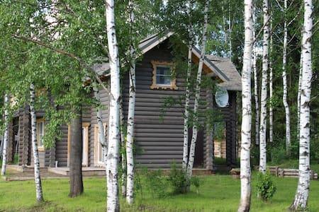 Дом на природе (Подмосковье,Истринский район) - Istrinsky District - บ้าน