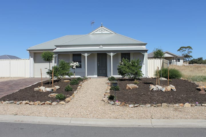 Pebbles Cottage at Normanville - Normanville - Huis
