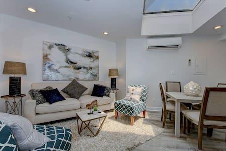 DuPont Circle/Kalorama Luxury Apartment Suite 7