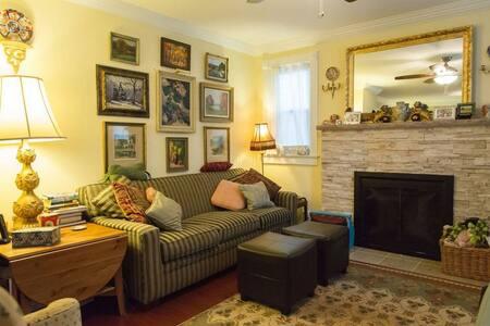 Mellow in Mount Rainier - Mount Rainier - Haus