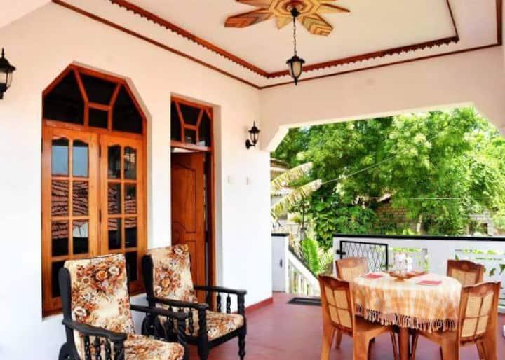 Chauncy Residencies