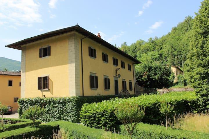 Villa Lante, Collines Florentines - Borgo San Lorenzo - Villa