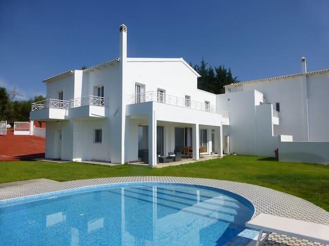 Villa Lina cozy villa in Corfu