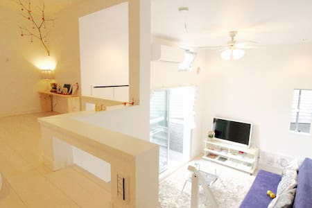 ★S A L E★New construction★Near Osaka & Umeda Sta!! - 大阪市