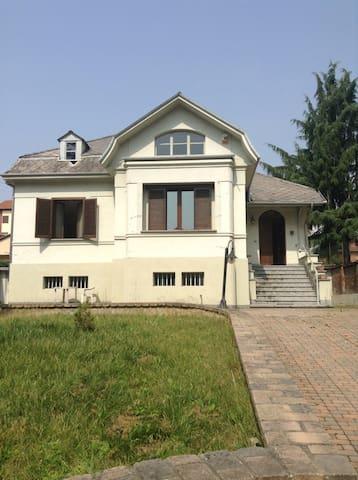 Villa indipendente in centro Chieri - Chieri - Casa
