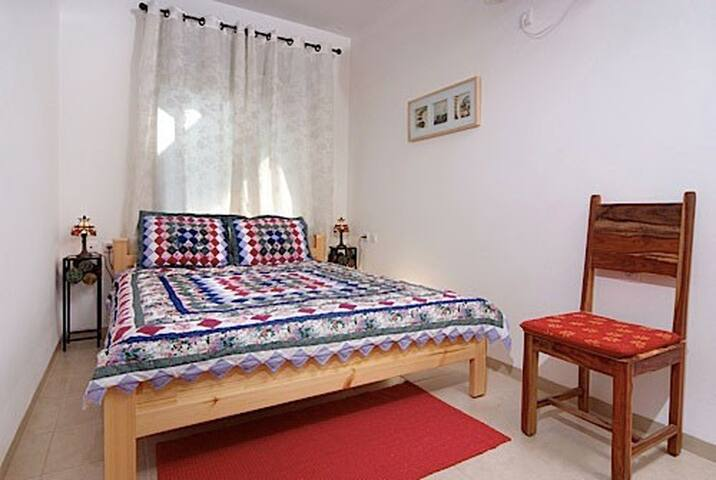 Kalimera self catering guesthouse - Ma'ayan Baruch - Domek parterowy