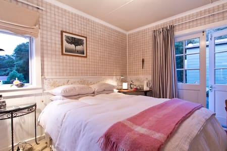 Milton Cottage  - Picton - Bed & Breakfast