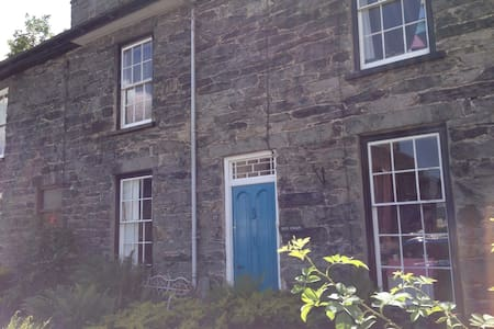 Charming house in beautiful Bala - Bala