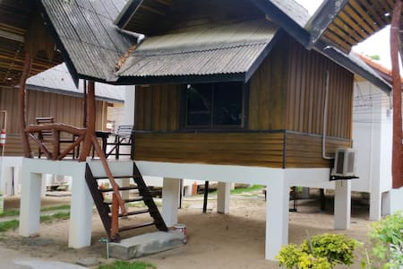 At Beach Bungalow Air Condition - Ko Samui - (ukendt)