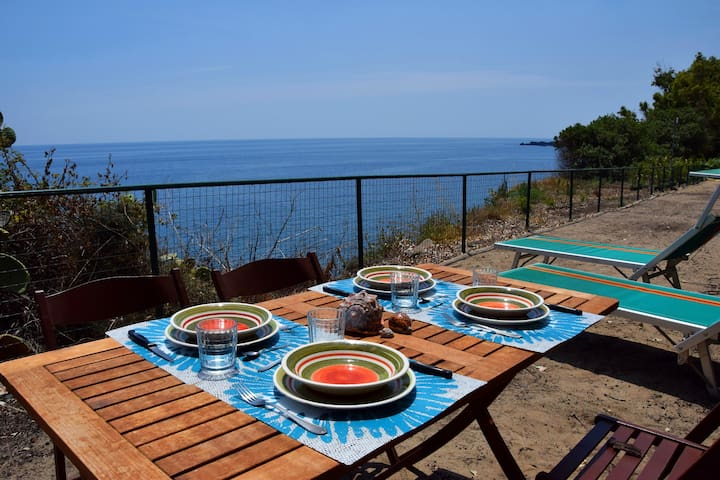 Cottages in a Seaside Resort 4 - Acireale - Maison
