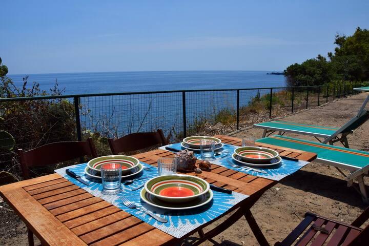 Cottages in a Seaside Resort 4 - Acireale