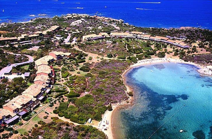 Punta Marana direttamente sul mare