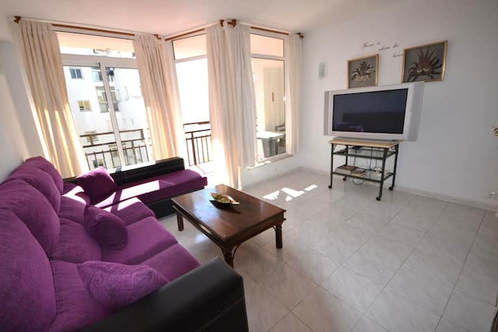 FANTASTIC APARTMENT 50 M FROM THE BEACH