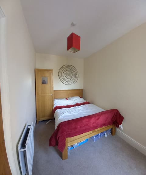 Easy accommodation in central Portsmouth