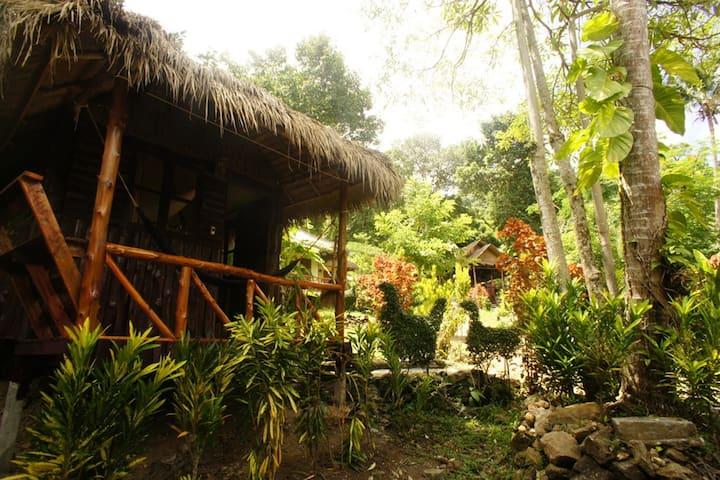 Jungle Bungalow 5