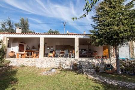 Country house, last stop to Fatima - Covao do Feto, Monsanto