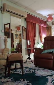 Wayne's Place - Port of Spain - Apartmen
