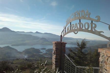 Hacienda El Mirador: House 3 - El Gastor - Inny