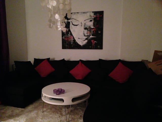 Mysig 1:a i skärgården - Gustavsberg - Wohnung