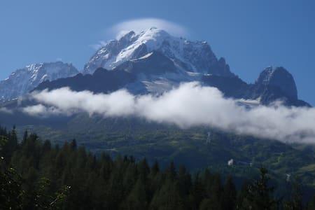 La Grange - Chamonix-Mont-Blanc