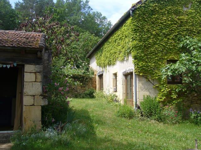 Les Toudonnies Vézère valley - Montignac - Ev