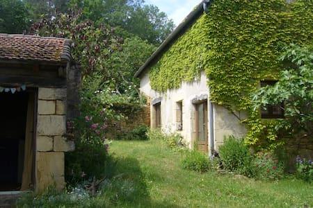 Les Toudonnies Vézère valley - Montignac - บ้าน