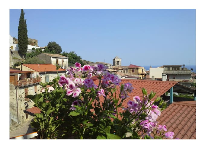 B&B Pietra Luce Double Room forRent - Roccalumera - Bed & Breakfast