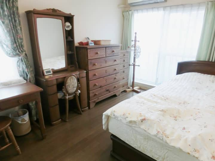 Cozy House near Ajinomoto Studium TUFS/ICU/ASIJ