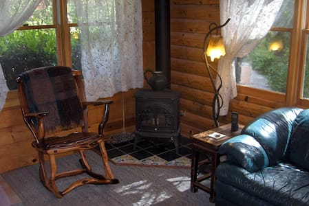 Baby Bear's Cottage - Nevada City