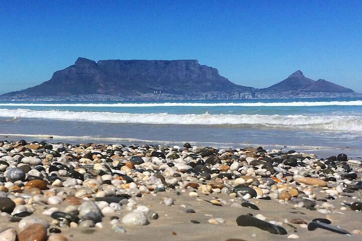 Cozy Suburban Flat/Privat Flatlet. - Cape Town
