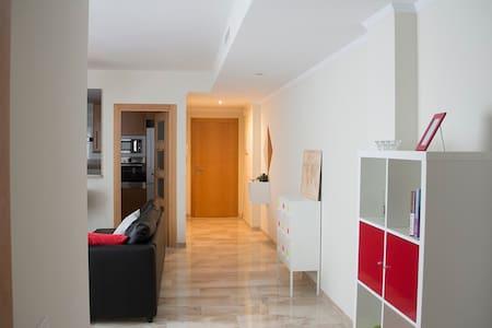Fantástico apartamento nuevo - Torreblanca - Apartament