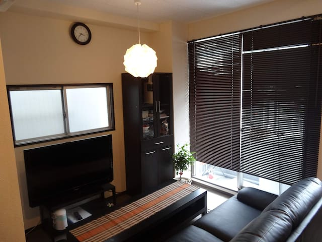 Guesthouse Nihonbashi for one 512 - Chuo - Apartment